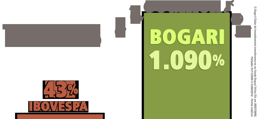 Fundo de Ações Órama Bogari