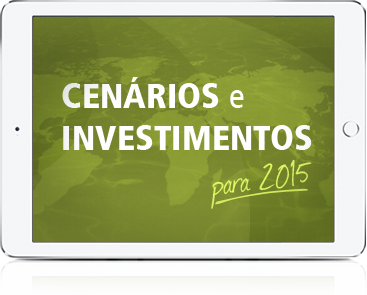 eBook Cenários e Investimentos para 2015