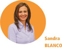 Álvaro Bandeira e Sandra Blanco